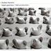 Porcelán pálcikatartó kollekció