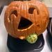 Halloween - Tök reggeli