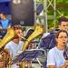 Haluska fesztivál - Váci fúvósok 733 B