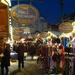 Bécs Weihnachtsmarkt-Am-Hof