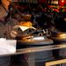 Bécs - Am Hof christkindlmarkt gulasch-suppe