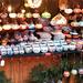 Bécs - Advent lámpák