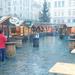 Bécs - Am Hof Radio Wien havazás