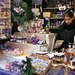 Bécs - Stephansdom Adventi vásár levendula
