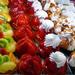 Francia sütemények Marseile-ből