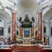Costa - Valletta - Madonna tal-Karmnu - Basilica of Our Lady of
