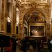 Costa - Valletta - St John's Catedral - Caravaggio Szent János l