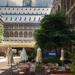 Bécs - Városháza belső udvar