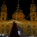 Karácsony - Szent István tér