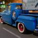 Classic Chevy Pickup Truks 1955-59