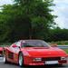 Ferrari 308 GTSi - Ferrari Testarossa