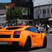 Lamborghini Gallardo - Gallardo Spyder