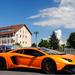 Aventador LP700-4 - Aventador LP750-4 SuperVeloce