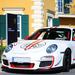Porsche 911 (997) GT3 RS MkII