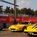 458 Speciale - 575M Maranello - 458 Speciale