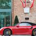 Porsche 911 (991) Turbo S Cabriolet MkII