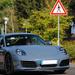 Porsche 911 (991) Carrera S MkII