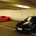 Ferrari 430 Scuderia - Porsche 911 (991) GT3