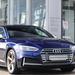 Audi S5 Sportback B9