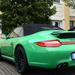 Porsche 911 (997) Carrera 4S Cabriolet MkII