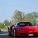 Ferrari LaFerrari - Ferrari Enzo Ferrari