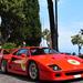 Ferrari 458 Speciale - Ferrari F40