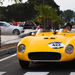 Ferrari 500 TR Spider Scaglietti