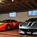 Ferrari 458 Speciale - Ferrari F12tdf