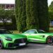 Mercedes-AMG GT R - Mercedes-AMG GT R