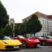 Ferrari 70. Évforduló Ünneplése Budapest