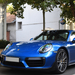 Porsche 911 (991) Turbo S MkII