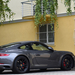 Porsche 911 (991) Carrera 4S MkII