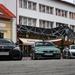 BMW M6 F13 2015 - Audi R8