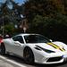 Ferrari F430 - Ferrari 458 Speciale