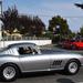 Ferrari 275 GTB - Ferrari 599 GTB Fiorano HGTE