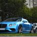 Bentley - Maserati - Audi