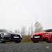 Audi RS5 B9 - Audi TT-RS 2017