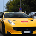 Ferrari 599 GTO - Ferrari F12tdf