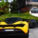 McLaren 720S - Lamborghini Aventador Roadster