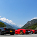 3x Ferrari LaFerrari - Ferrari LaFerrari Aperta