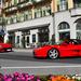 Ferrari F12berlinetta - Ferrari F355 Spider