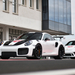 911 GT2 RS Weissach Package - 911 GT3 RS MkII