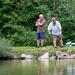 Szalántai horgásztó 10