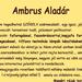 Ambrus Aladár