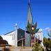 Makovecz-templom