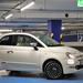 Album - Peugeot 3008, FIAT 500