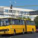 ELJ-966 - 30A (Árkád körforgalom)