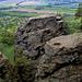 Szentgyörgy-hegy bazaltorgonák 04