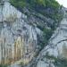 13 bélkő sziklái