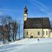 Bajor- Alpok  és környéke